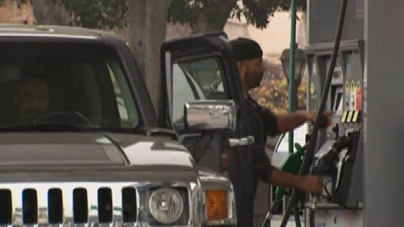 Those who find themselves refueling their vehicles likely will encounter higher prices at the...