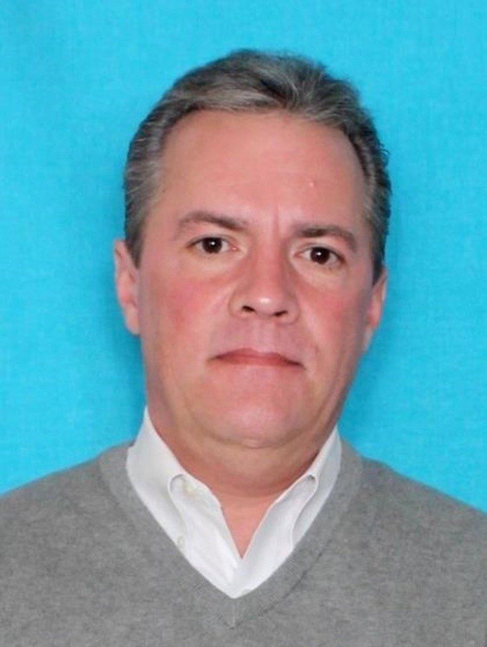 Harold Lejeune, 52