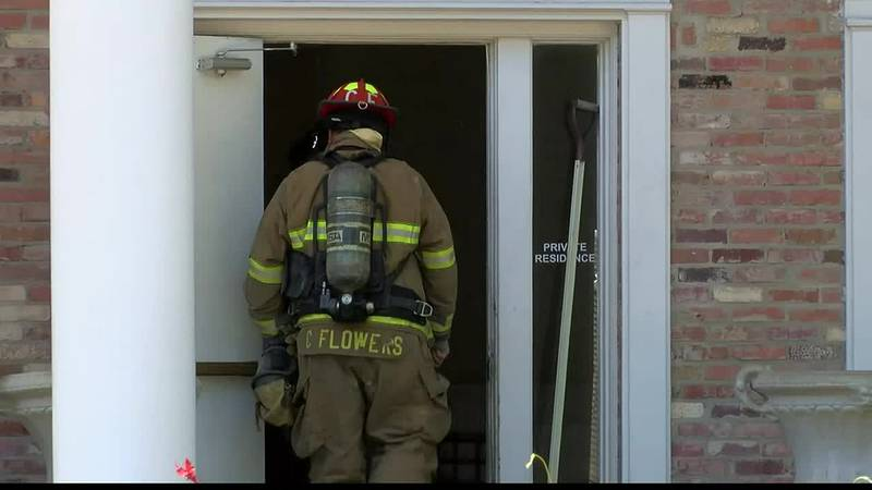 #SaferShreveport: Campaign aims to decrease emergency response times