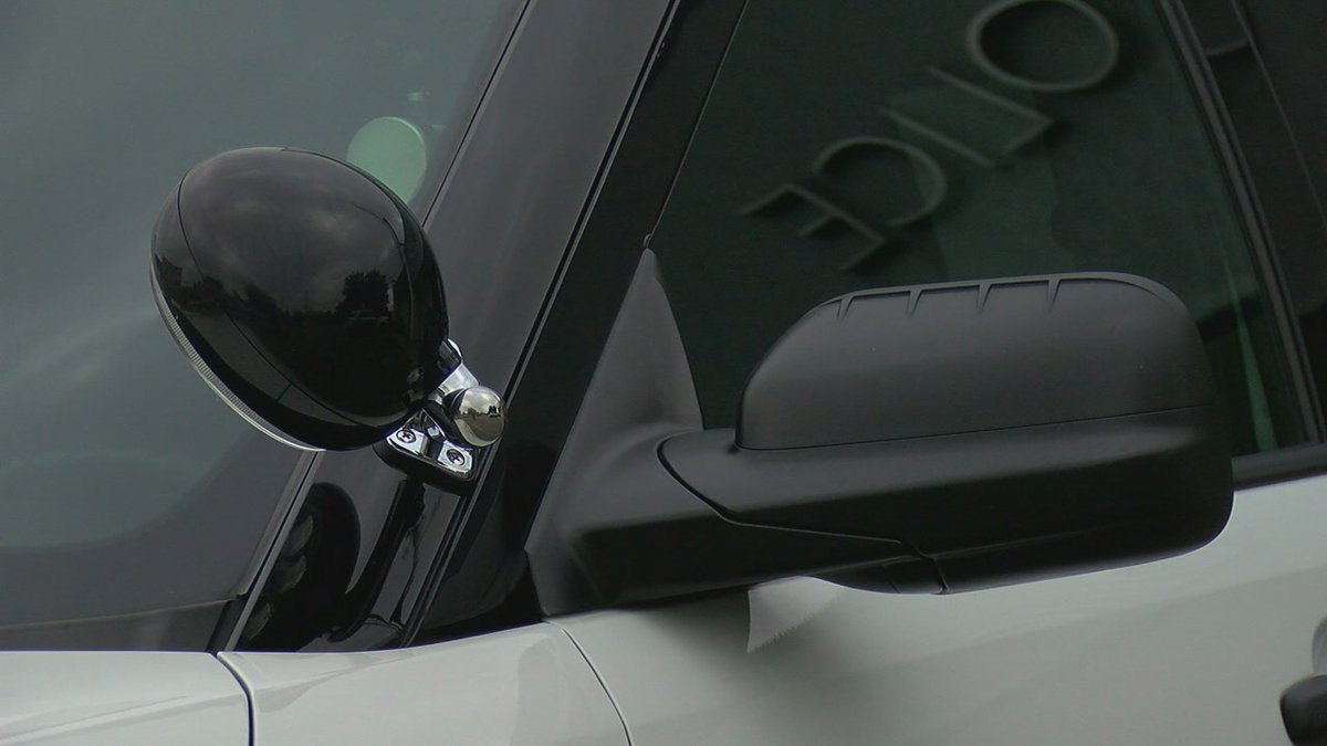 Paragould Police Department is working towards educating the public on how to know if you're...