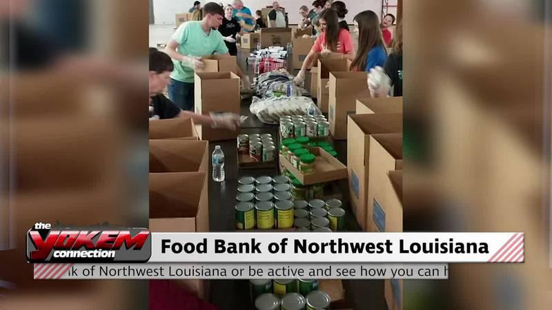 Yokem Connection - Food Bank of NWLA