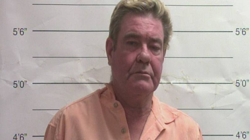 New Orleans police arrested 59-year-old Daniel Jenkins at his Gentilly home Sunday (Sept. 20)...