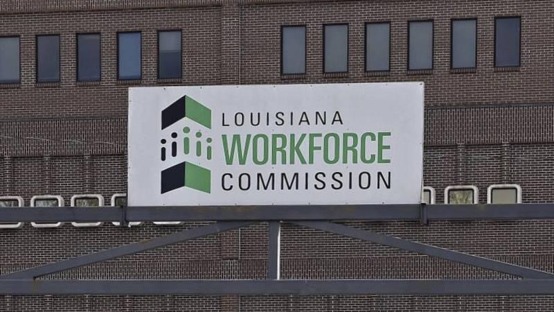 Louisiana Workforce Commission (LWC)