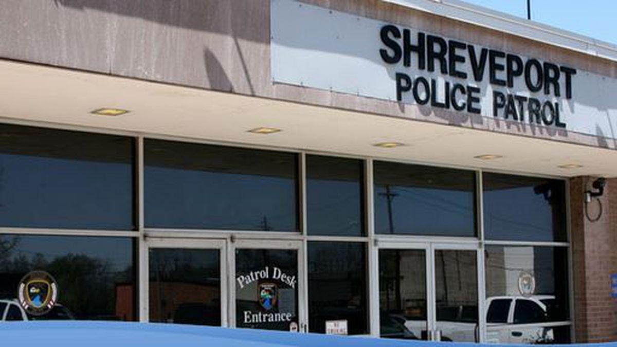 The patrol desk entrance to the Shreveport Police Department (Source: shreveportla.gov)