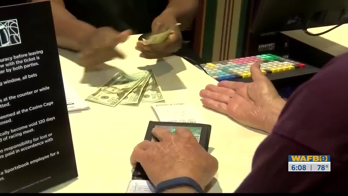 Voters will decide if sports betting can be allowed in individual Louisiana parishes