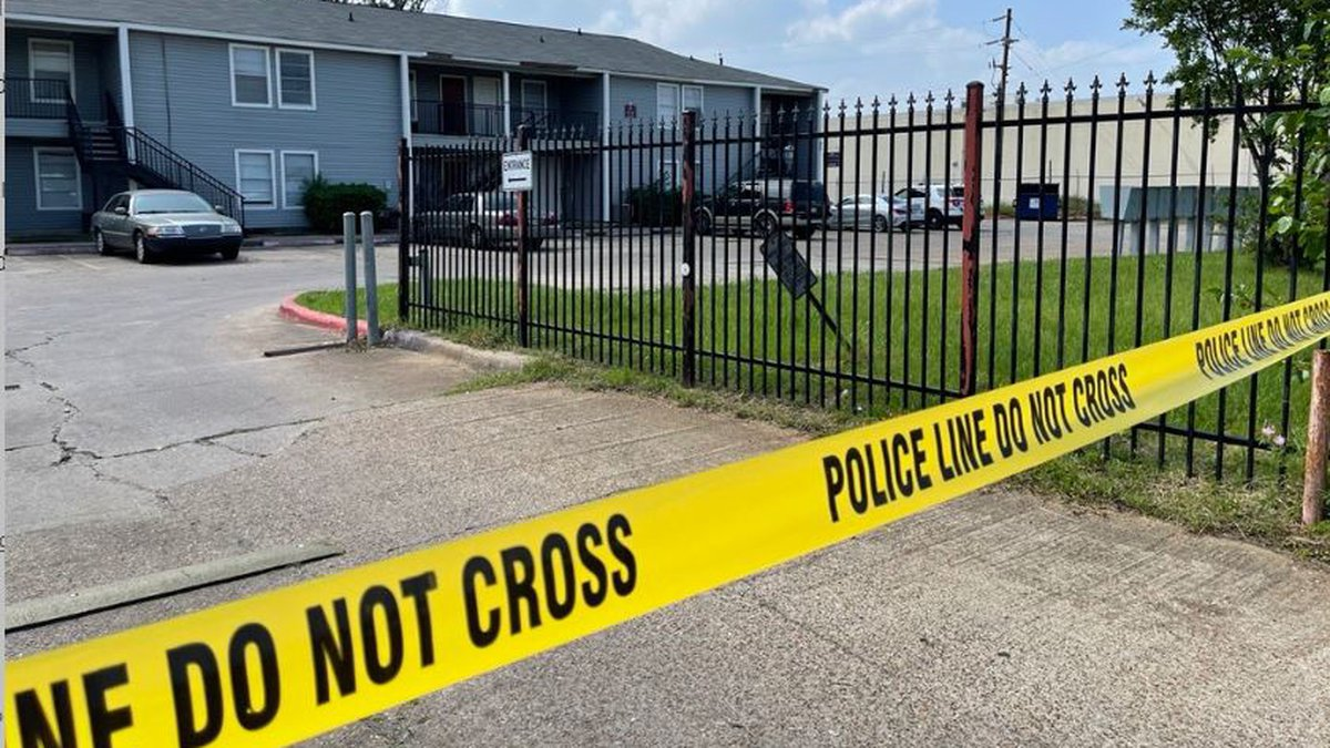 A man was rushed to the hospital with a gunshot wound to his side as a result of a shooting May...