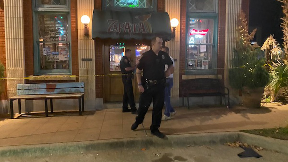 Police are investigating an officer-involved shooting that occurred Oct. 13, 2021, inside...