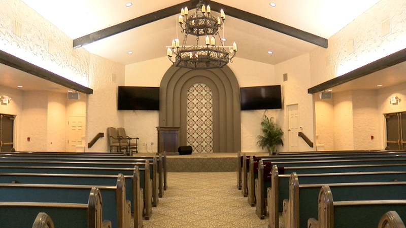 East Texas funeral homes see rise in COVID-19 related deaths