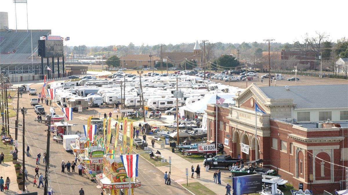 (Source: State Fair of Louisiana)
