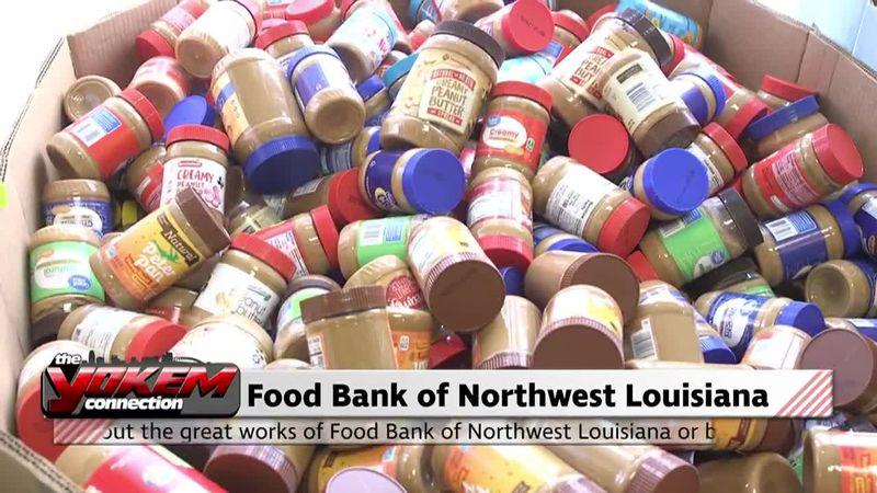 Yokem Connection - Food Bank of Northwest Louisiana