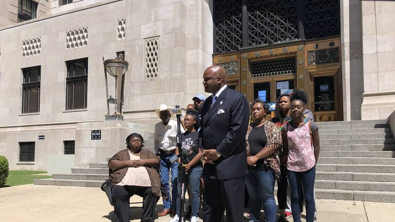 McGlothen family, attorney demand transparency from SPD