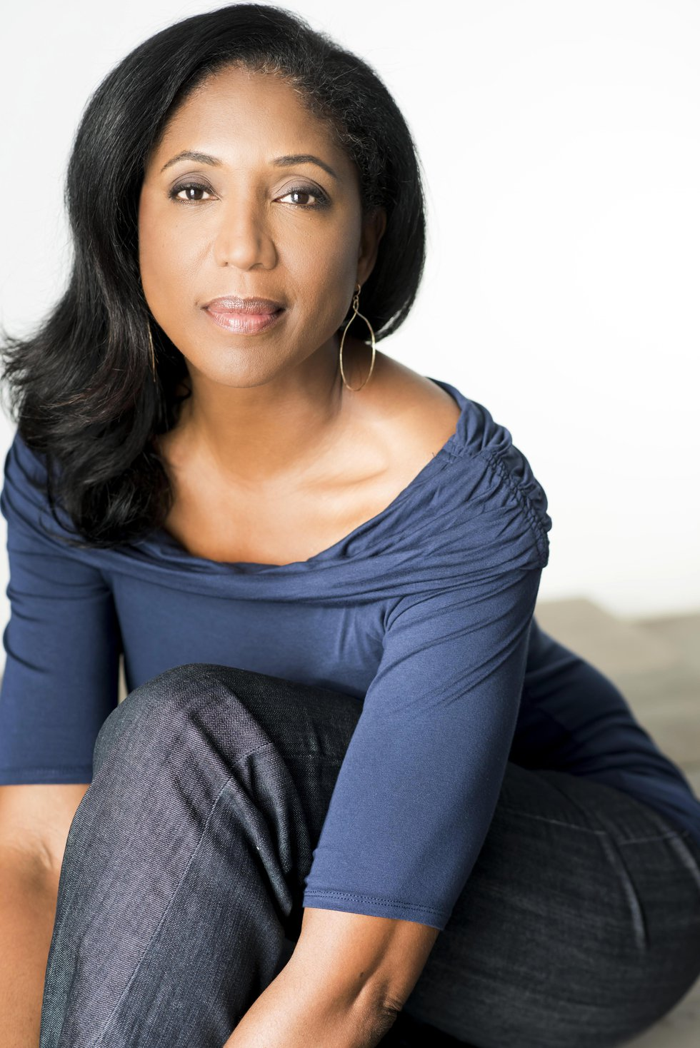 Nita Whitaker is the first Black Miss Louisiana. She's a vocalist, actress, and author.