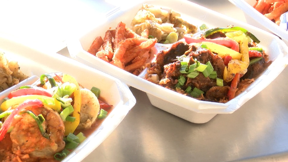 Niema Longstratt, owner of RNL's Cookery Corner, will be one of the vendors at the festival.