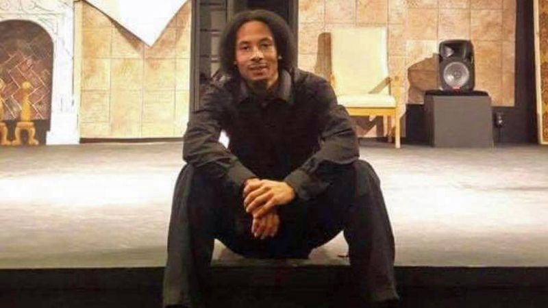 Friends of Kurjuan Mingo remember the aspiring stage actor's incredible talent and his love for...