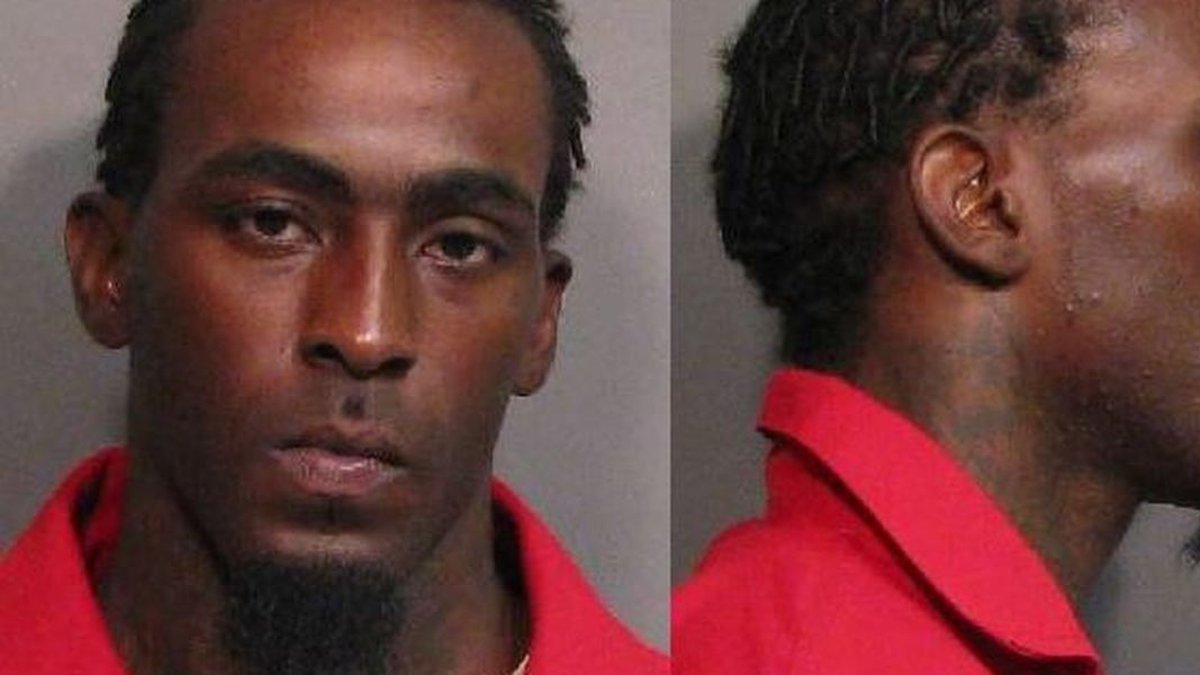 Grover Cannon (Source: Caddo Parish Sheriff's Office)