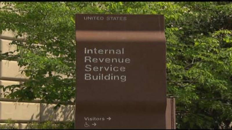 The IRS on Tuesday announced relief in upcoming tax deadlines for Louisiana residents and...