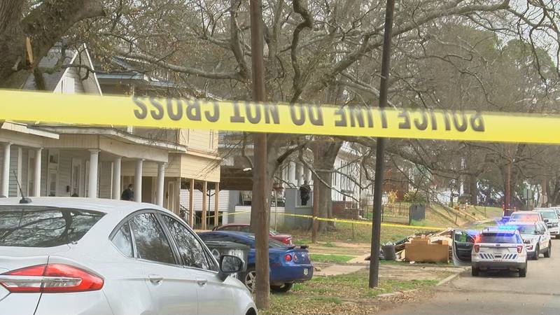 Two people were injured in a shooting on Merrick Street in Shreveport, La. on Friday, March 12,...