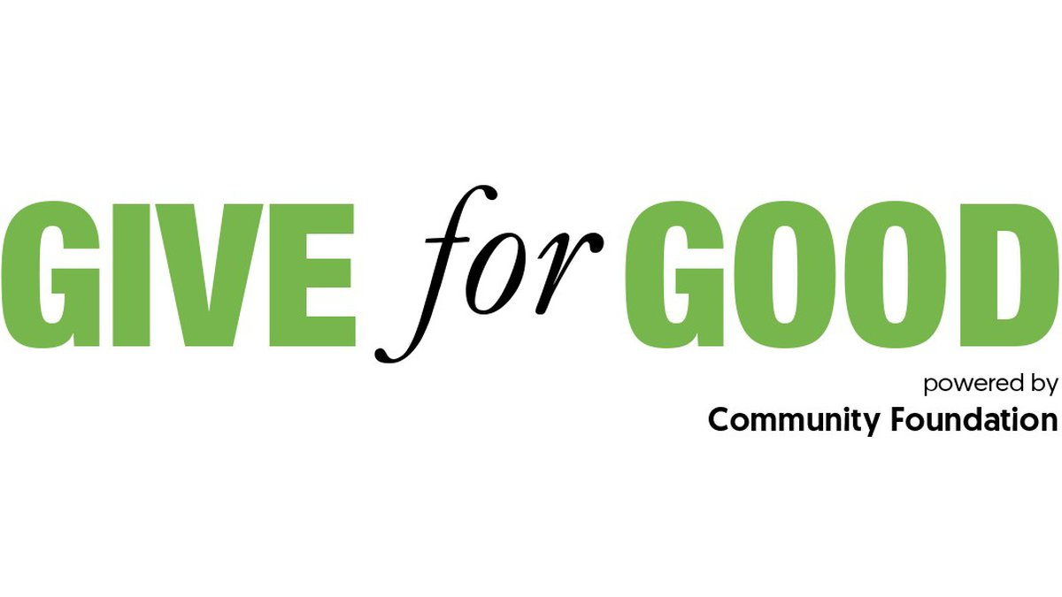 Give for Good Day is May 4. However, the Community Foundation of North Louisiana is opening up...
