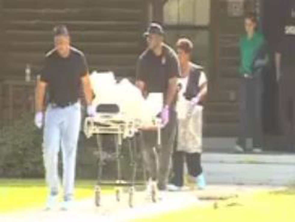 73-year-old Ernest Luttrell was found shot to death in his home in July 2010.