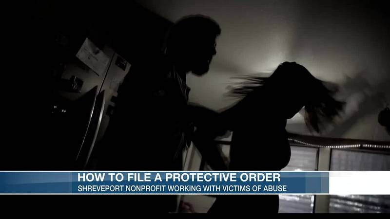 Shreveport Bar Foundation wants to arm domestic violence victims with knowledge