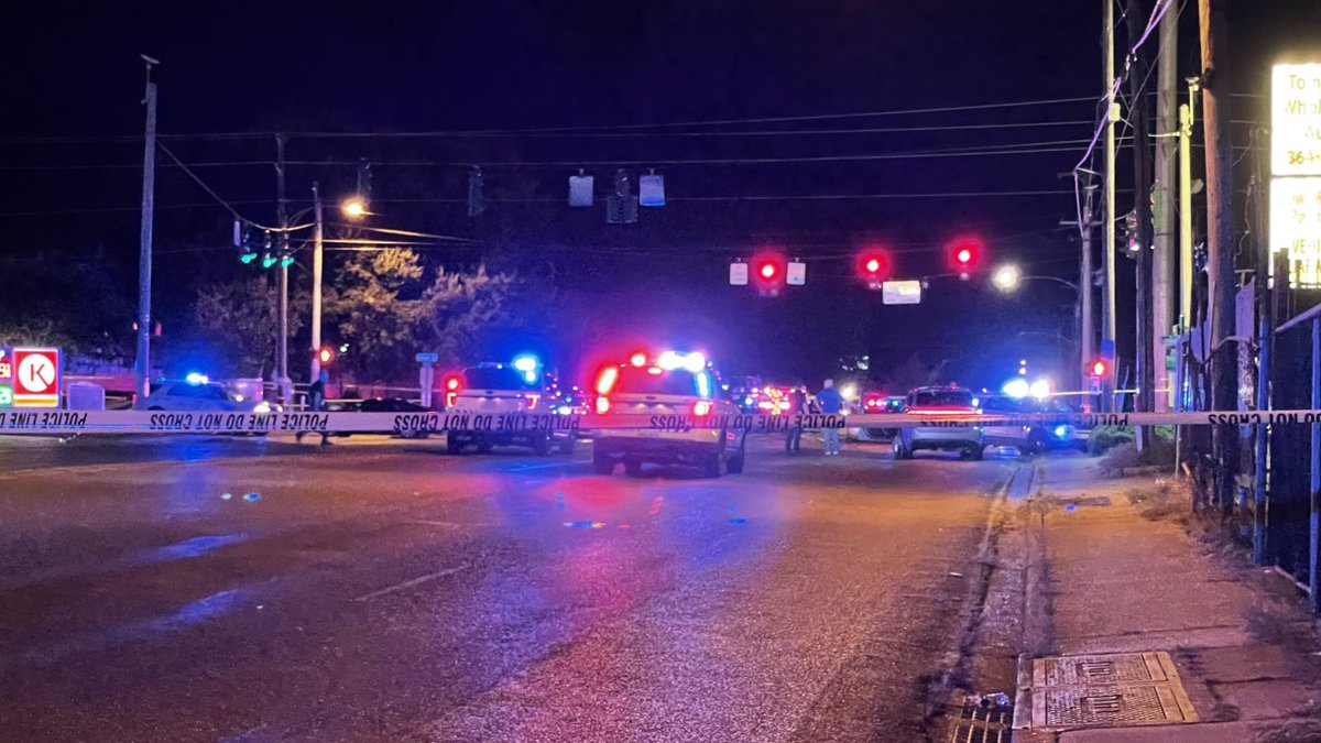 SPD responded to a shooting on W. 70th Street.
