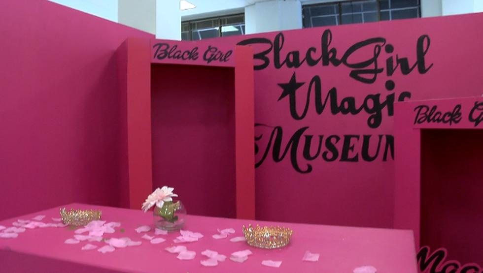 Highlighting black women and girls