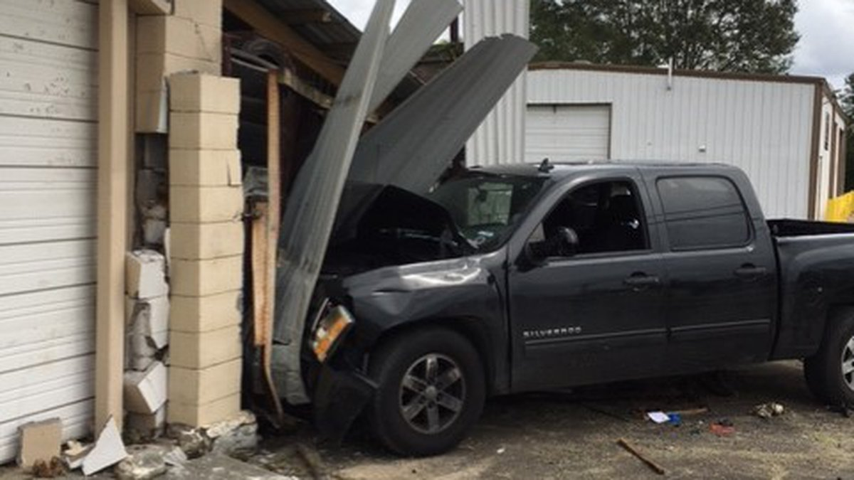 A traffic crash involving teenagers in a pickup truck left 11 people injured Saturday (Oct. 2)...