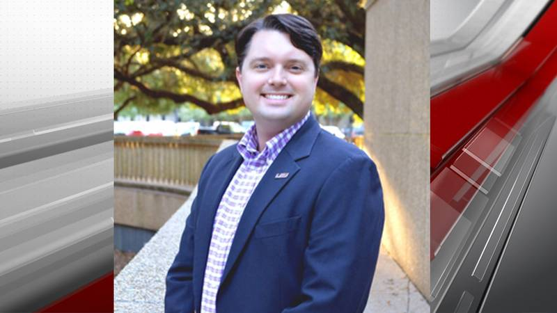 Jonathan Sanders, Ph.D. is listed as the LSU Associate Dean of Students & Director on the...