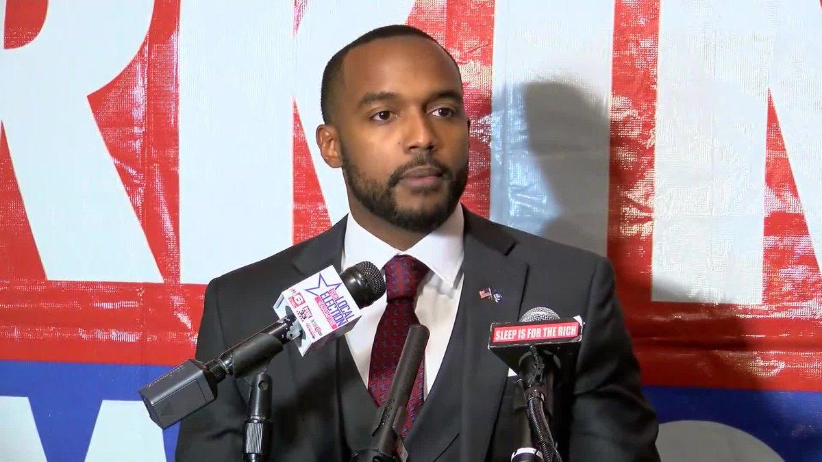 GF Default - Adrian Perkins wins election for Shreveport Mayor