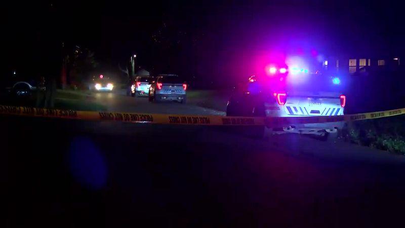 Shooting in Shreveport's Broadmoor neighborhood wounds 1 person