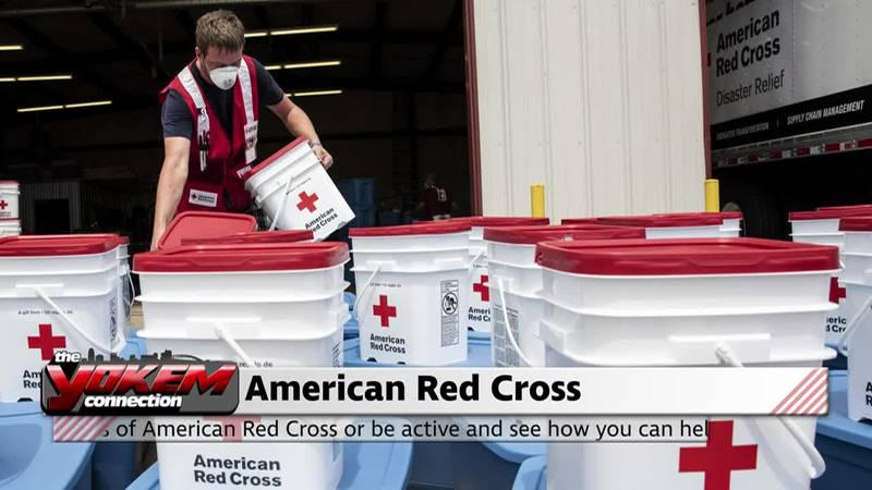 Yokem Connection - Red Cross