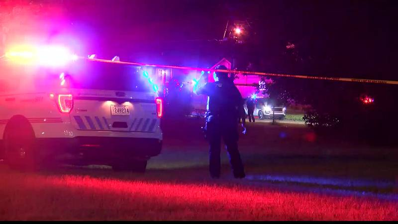 Deadly Westwood Park shooting