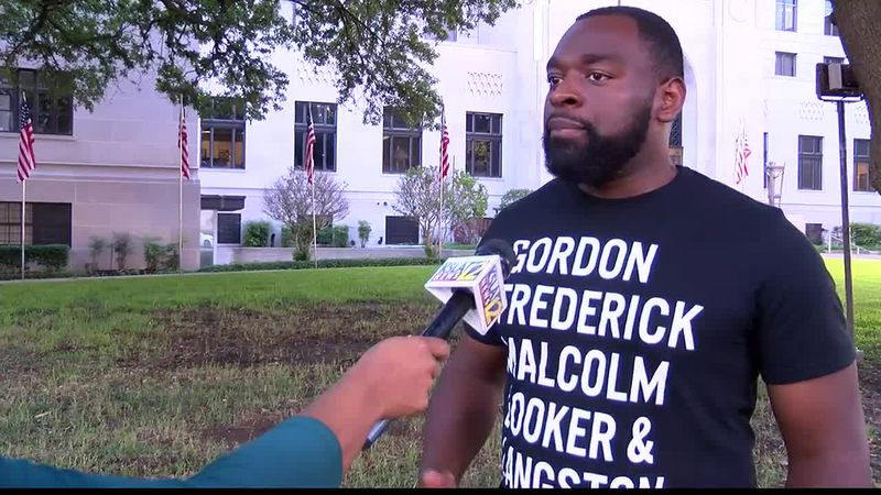 Juneteenth Voices: Caddo Commissioner Steven Jackson talks about importance of holiday