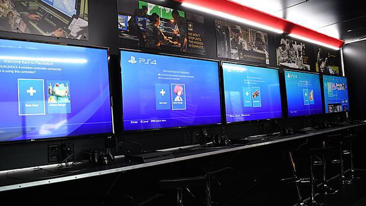 U.S. Army E-sports team will be at Geek'd Con.