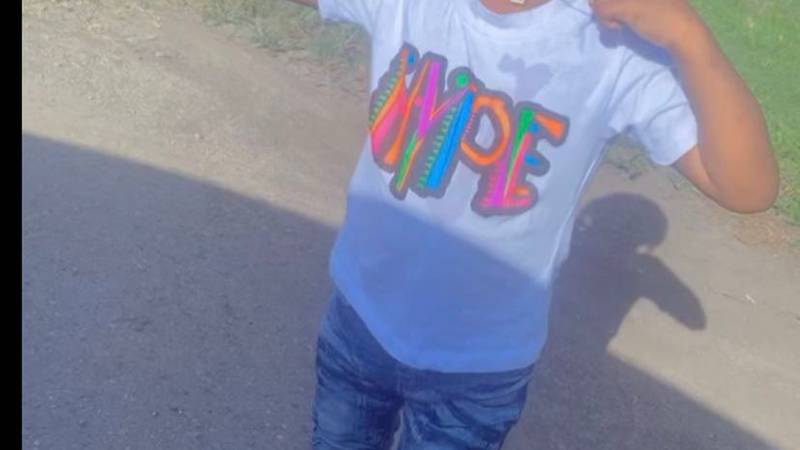 """Officials say 3-year-old Aldravion """"King"""" Taylor was shot and killed following a drive-by..."""