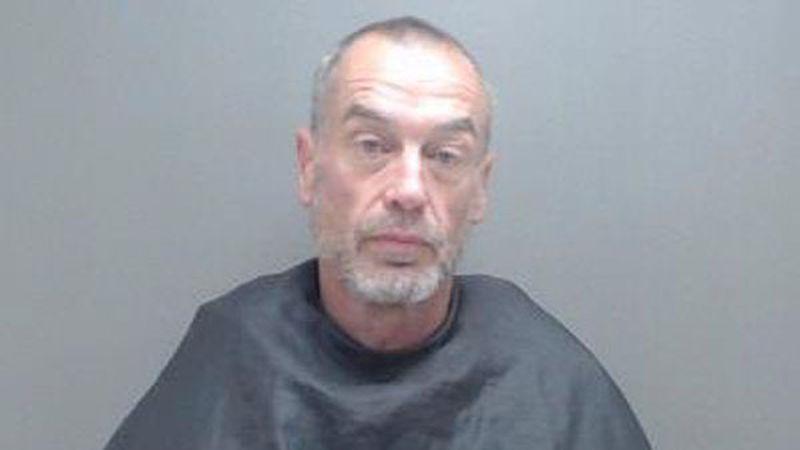 Christopher Bailey (Source: Harrison County Jail website)