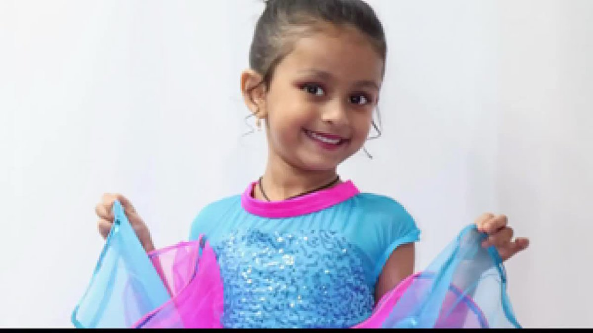 5-year-old Mya Patel was precious and full of life, say those close to her