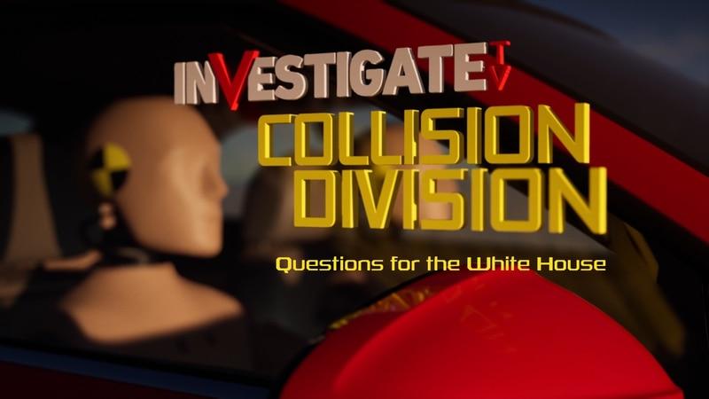 InvestigateTV and the Gray Television Washington News Bureau asked the Biden Administration...