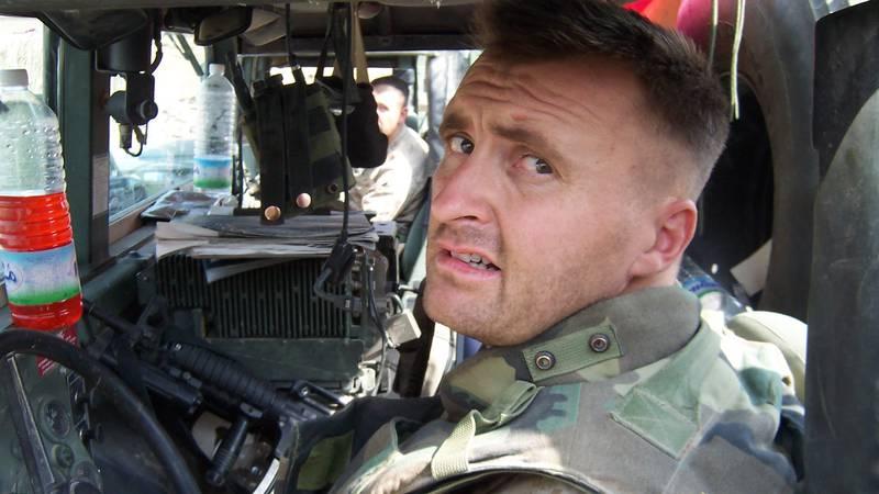 Col. Shayne McGinty