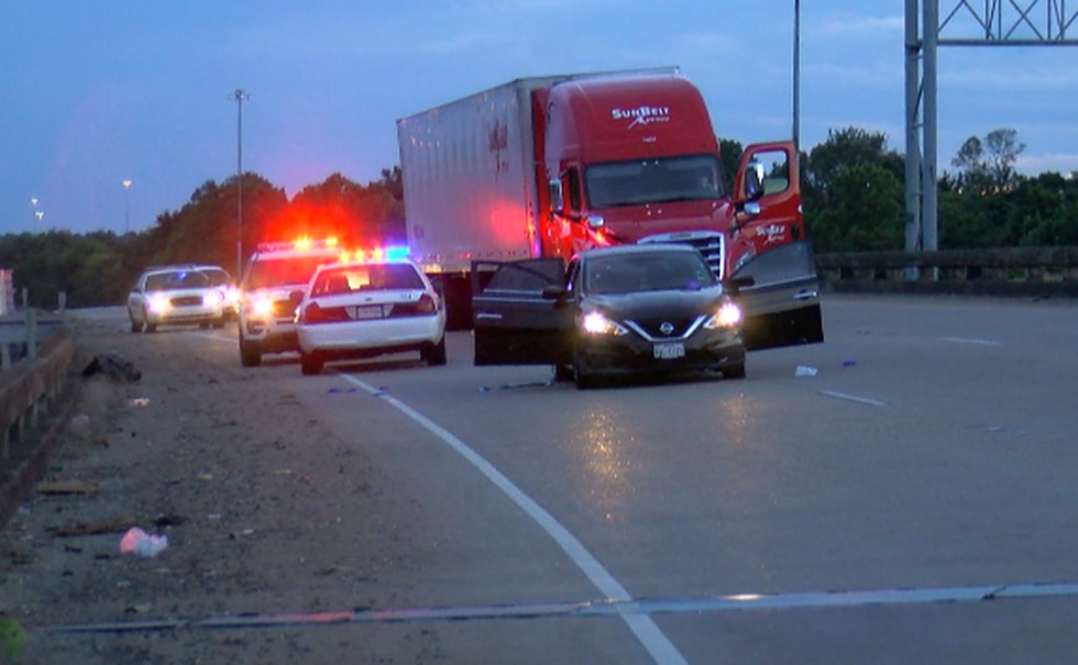 17-year-old Minnion Jackson was fatally shot while driving down I-220 on August 26.
