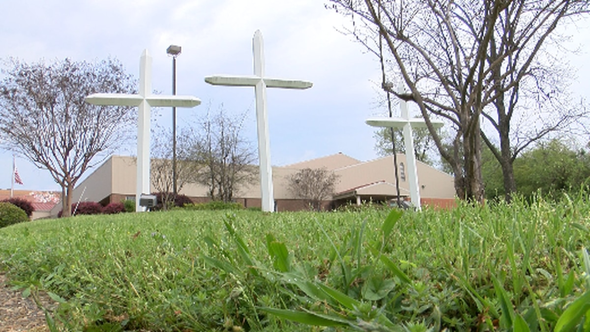 The Shreveport Bossier Rescue Mission is keeping its doors open to protect its guests during...