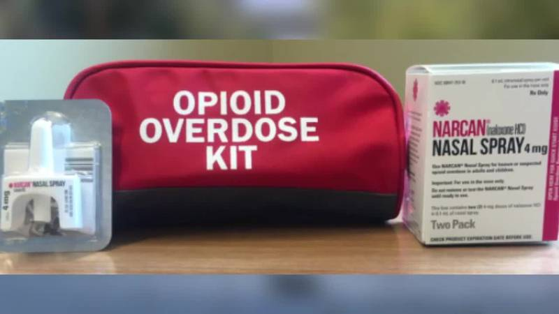 In 2019, the Centers for Disease Control and Prevention reported 1,267 overdose deaths in...
