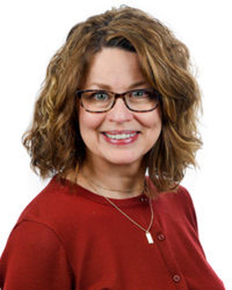 Dr. Laura Bostick
