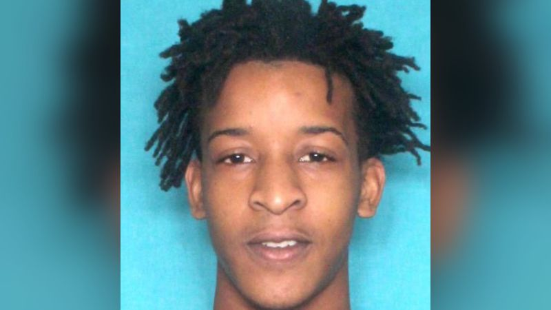 Derek Tatum, 19, of Natchitoches is charged with discharging a firearm within the city limits...