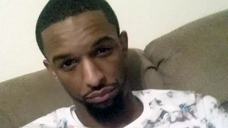 Dwain Weathers was killed in a shooting in Shreveport, La. on May 31, 2020.