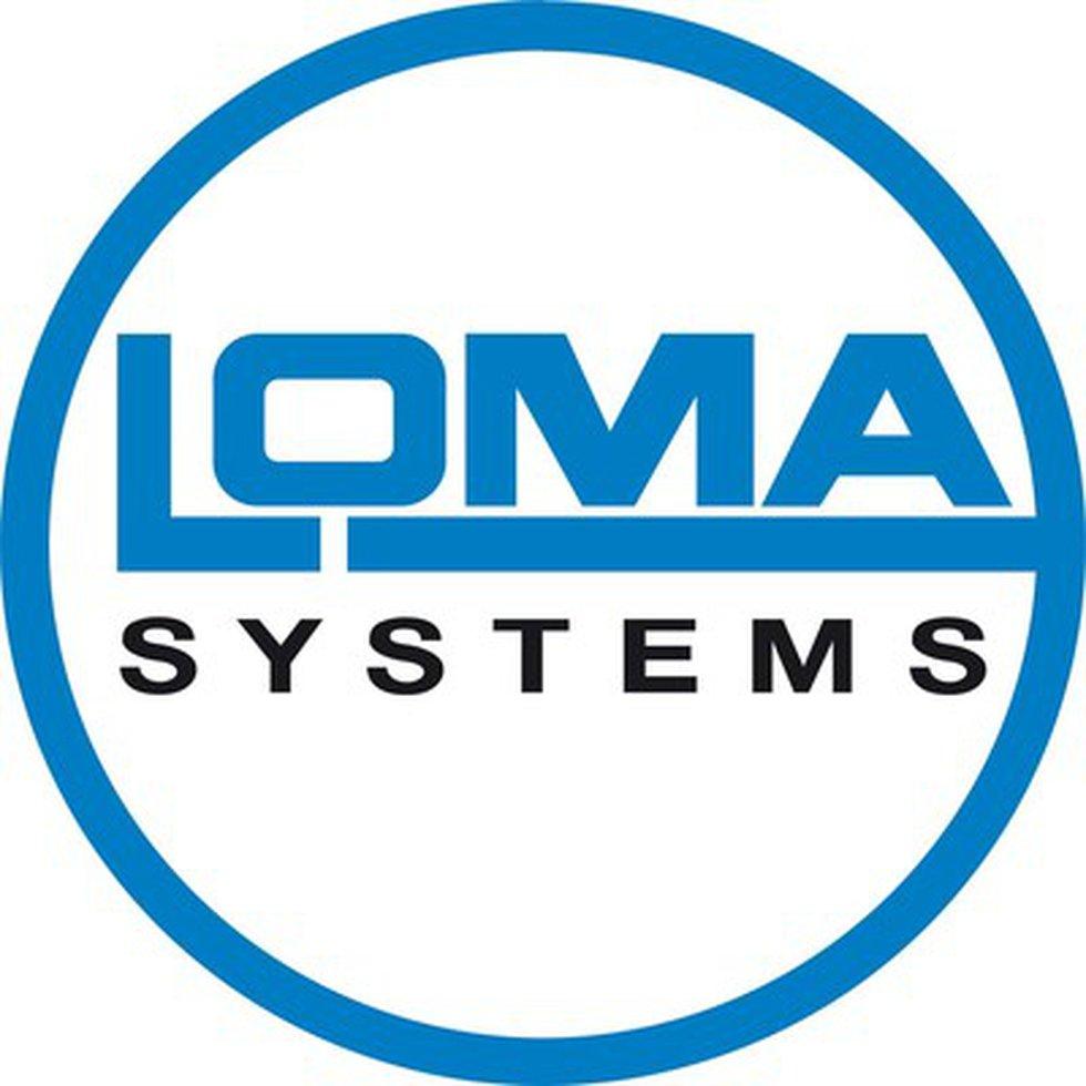 Loma Systems (PRNewsfoto/Loma Systems, an ITW Company)
