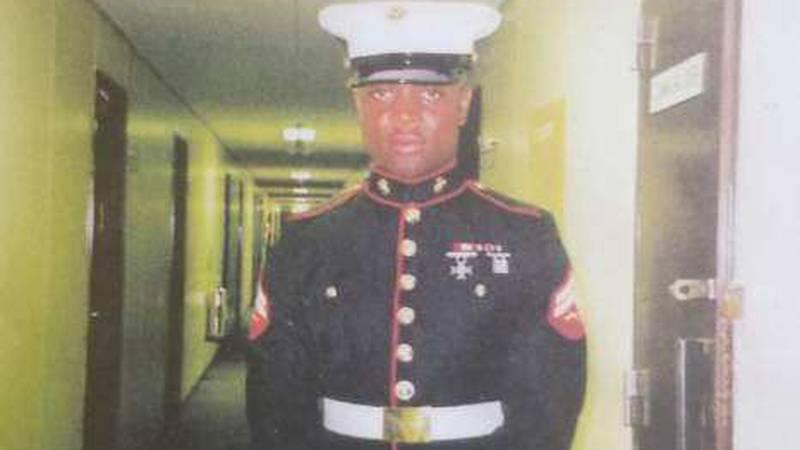 KSLA Salutes: Sgt. Chris Alford