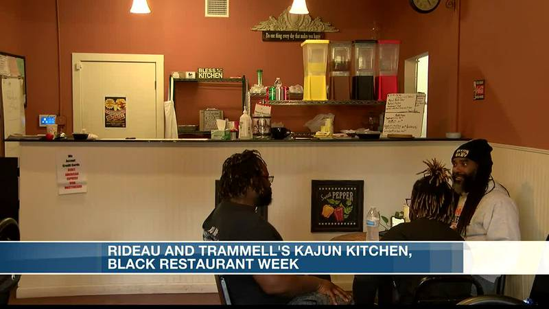 Black Restaurant Week: Kajun Kitchen