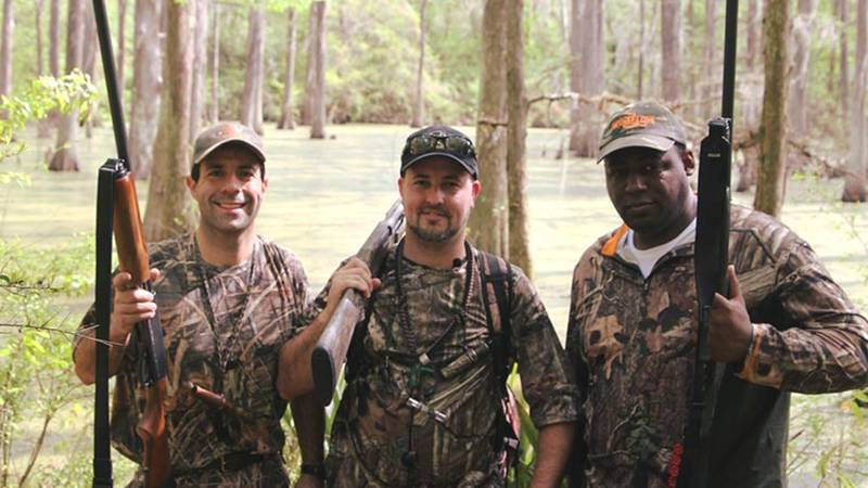 The Louisiana Department of Wildlife and Fisheries (LDWF) will be holding public meeting via...