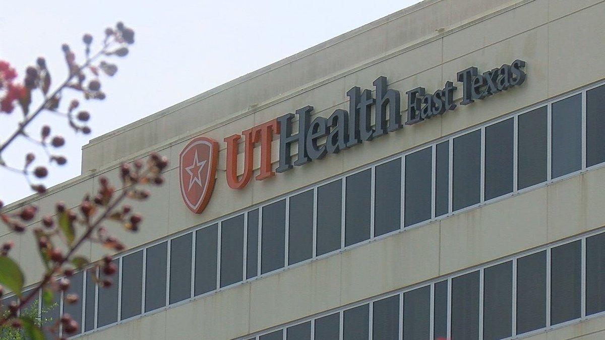 UT Health East Texas in Tyler.